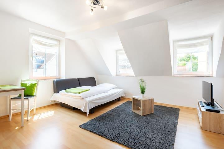 Privates Apartment Freising / MUC