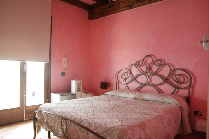 Camera con cucina privata in B&B - Realmonte - Bed & Breakfast