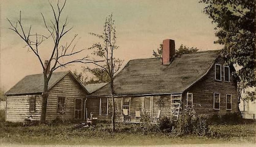 Oldest Home in Vermont - Circa 1740