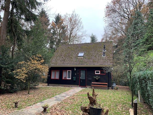Estate The Heezeberg, Heezeberghuis