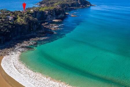 Sea La Vie: 5 Star, 360 Degree Views: Pet Friendly