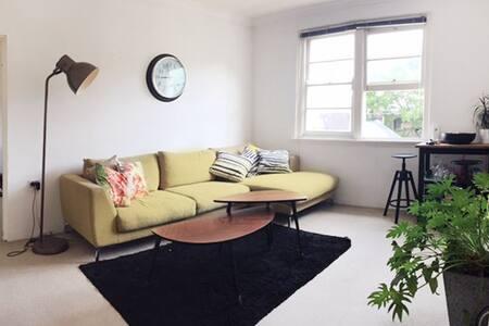Potts point  modern apartment - Apartment