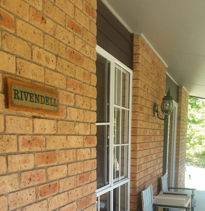 Rivendell BnB, Jervis Bay