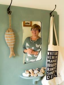 Walmer/Deal 2 bedroom cottage - Walmer