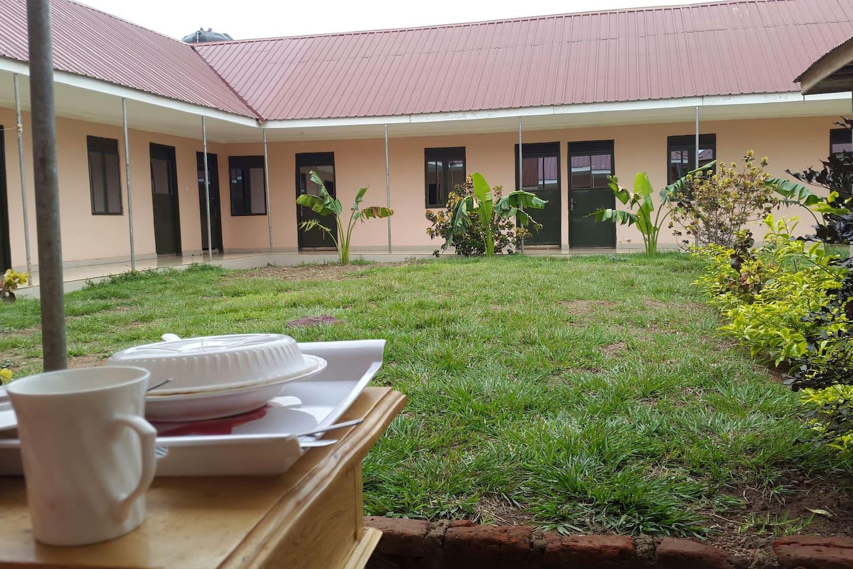 Mt Zion Guest House Karuma