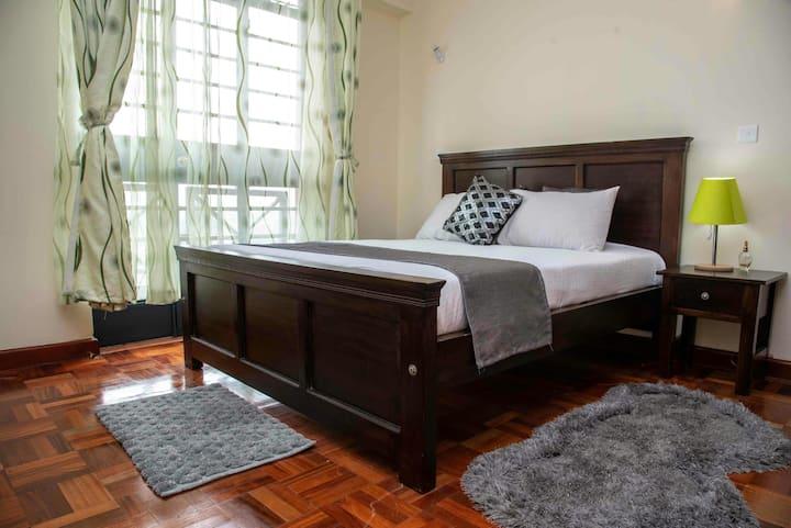 Kipepeo 1 bedroom ,  in the heart of Westlands