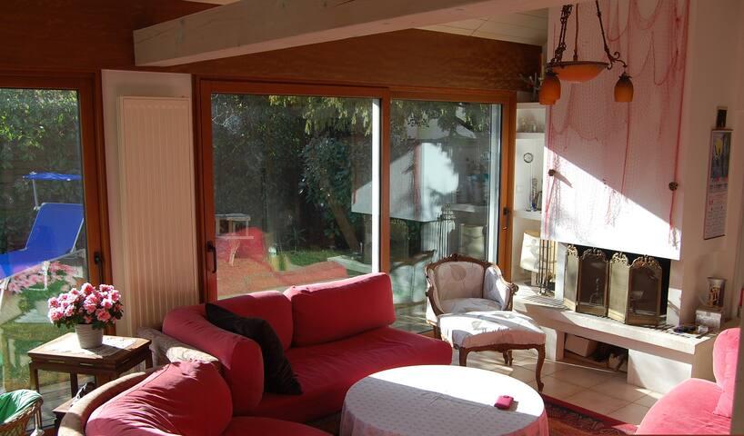 Villa pour 6 personnes - WIFI - La Bernerie-en-Retz - Dom