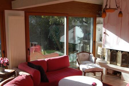 Villa pour 6 personnes - WIFI - La Bernerie-en-Retz - 独立屋