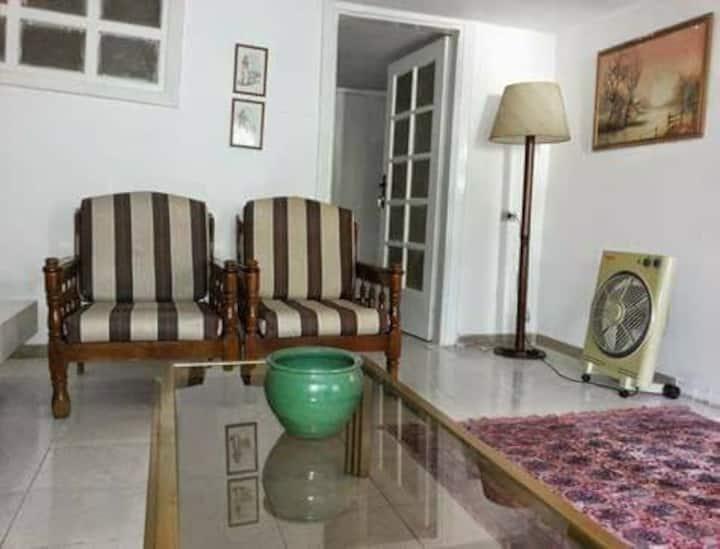 Studio In Abdoun with Private Entrance