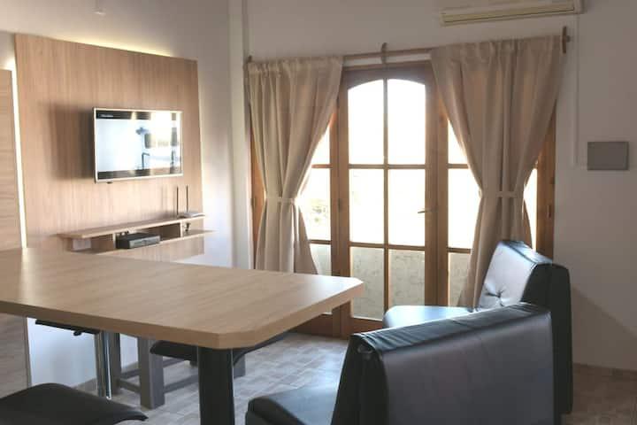Apartamento Lencinas