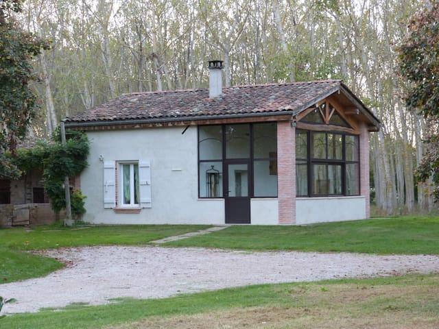 Maisonnette de campagne - Albias - House