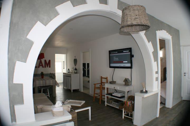 Mimizan Plage: charmante villa**** - Mimizan - Huis