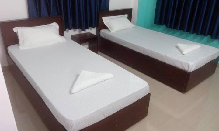 Suhana stay,Guwahati