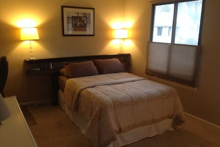 Master Suite  near Atlantic City !! - Absecon - Dům