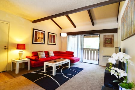 Contemporary Apt near Disneyland & KnottsBerryFarm - Westminster - Appartement