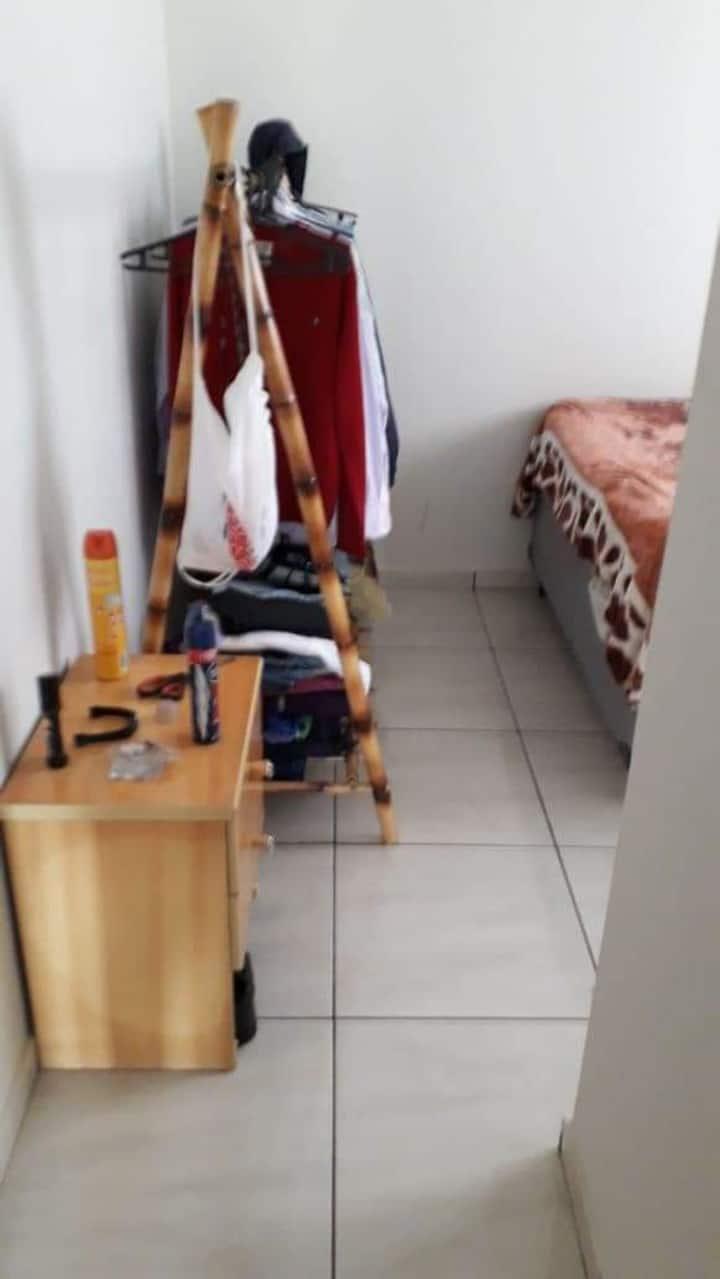 Hospedagem Garcia em Londrina