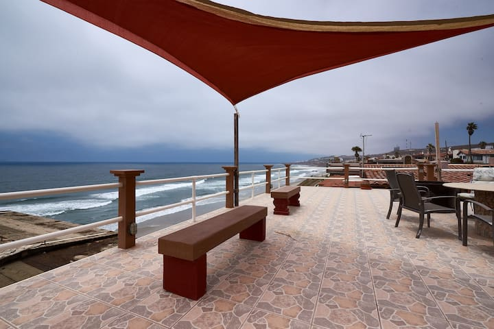 Oceanside Beach House - Tijuana - House