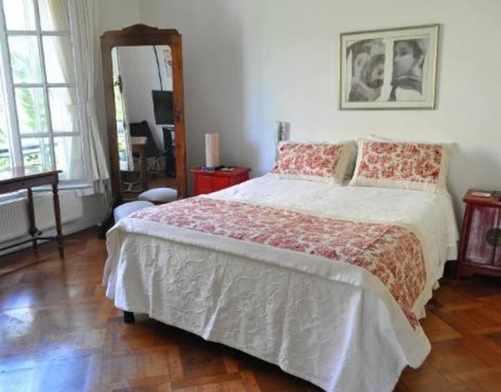 Habitación Roha Providencia Stgo