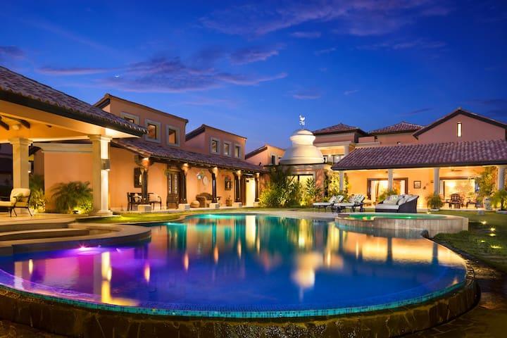 Beautiful Residence in Buenaventura - El Chirú - Villa