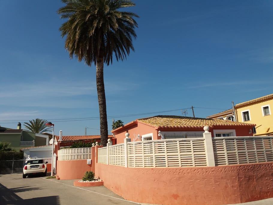 El Casa Melody