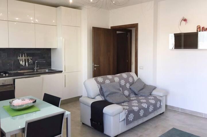 Bobo House - Appartamento moderno e confortevole
