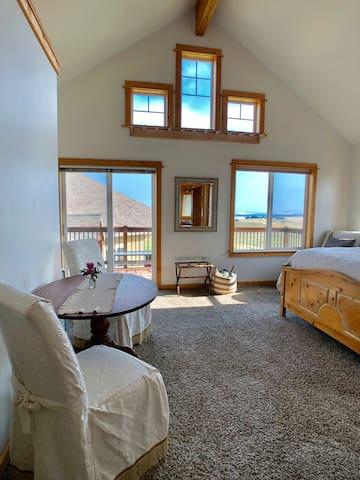 The Bella Vista Farm - Master Room