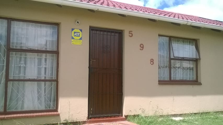 Mvelo House