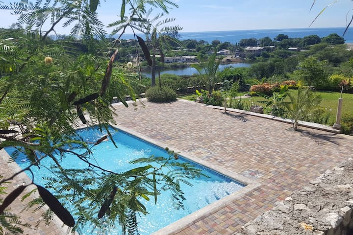 Beautiful Ocean View Villa + Venue - Kingston - Vila