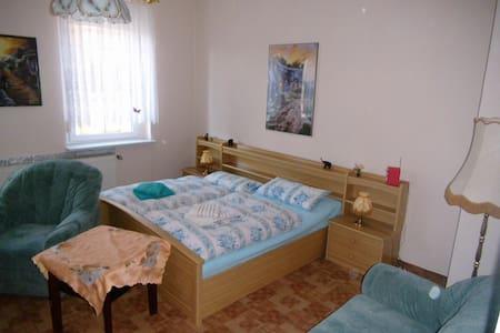 Ferienzimmer im Neuseenland - Borna - 公寓