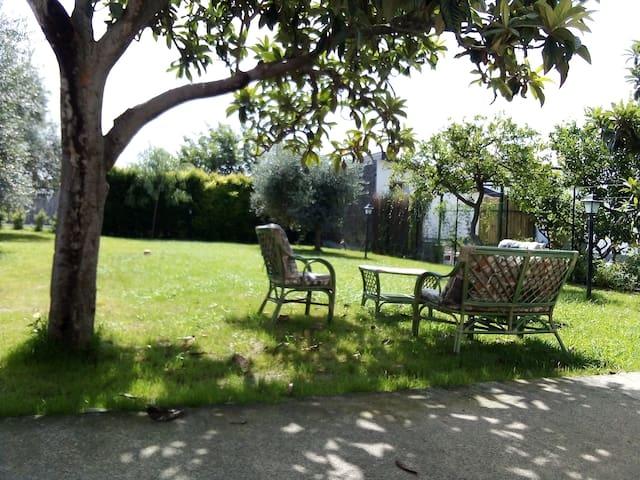 Casa vacanze San Giuseppe - Taormina/Giardini