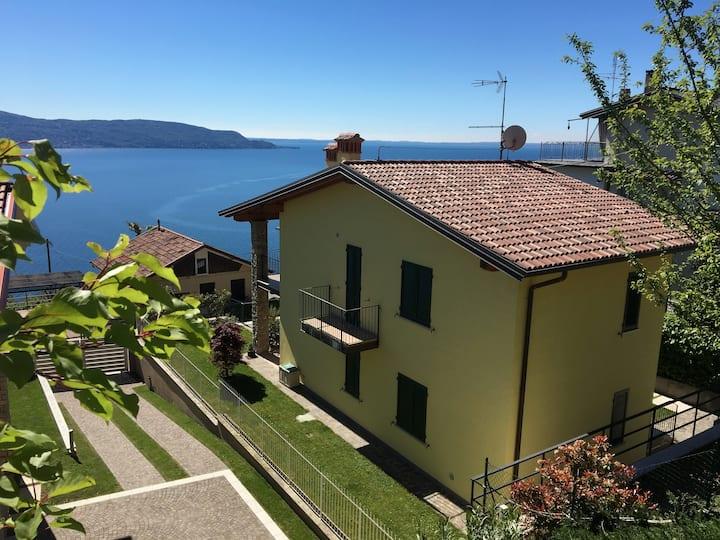 Casa Marina  piano TERRA