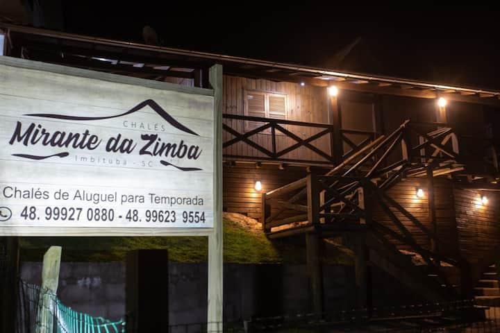 Chalés Mirante da Zimba  - Imbituba/ SC .
