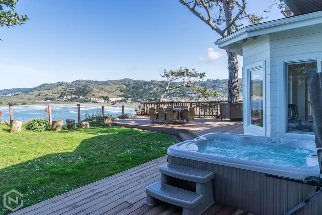 Beach Houses For Rent In Pacifica Ca