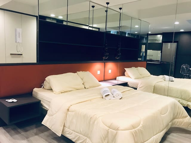 Luxury KL stay @ VERVE near Midvalley Kuala Lumpur
