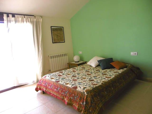 Suite cerca Girona y Costa Brava - Cassà de la Selva - Bed & Breakfast