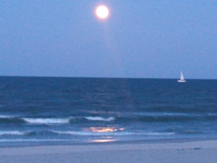 Salt Sand and Serenity! The great escape to HHI