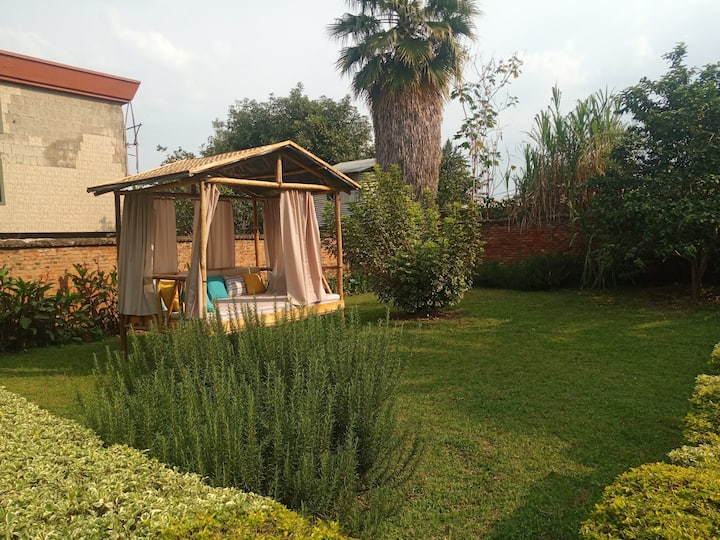 ★ Stylish & Homely 3BR House with spacious garden