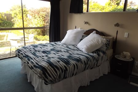 Relaxing home and comfortable room - Rangiora