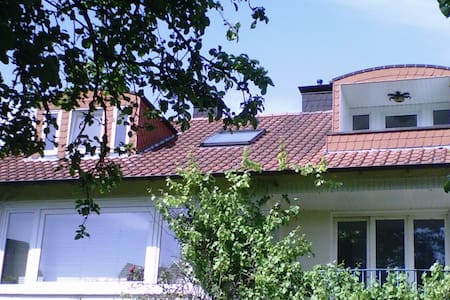 Haus Amaryllis - Detmold - Apartmen
