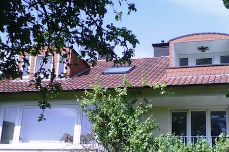Haus Amaryllis - Detmold - Lägenhet