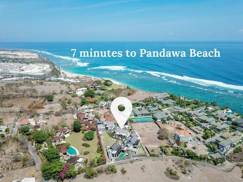 Pandawa Beach Vacation Rentals Homes Bali Indonesia Airbnb