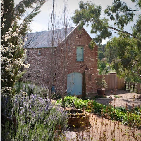 Red Brick Barn Chewton