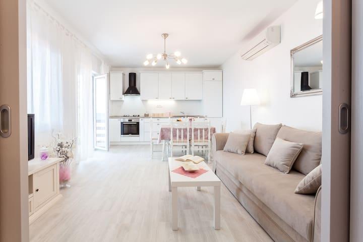 Guest House Simoni (Korčula/Prigradica)