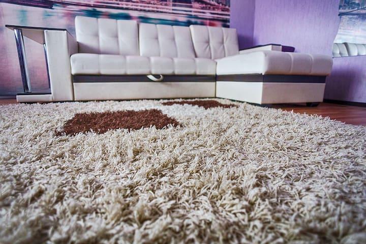 Чистая и уютная - Сызрань - Apartment