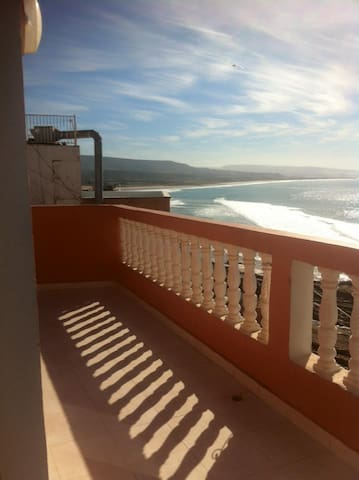 Apartement at taghazout hache point - Taghazout - Wohnung