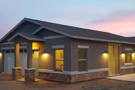 Two Bedroom, newly built guest house in Gilbert