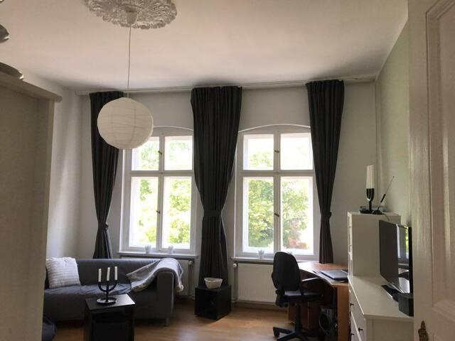 22qm² Zimmer im schönen Zehlendorf