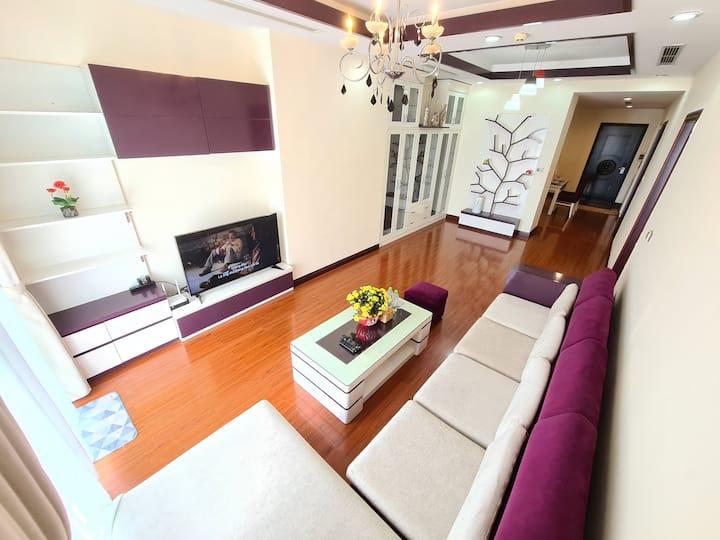VRC.R52916*Cho thuê căn hộ 2BR tại Royal City