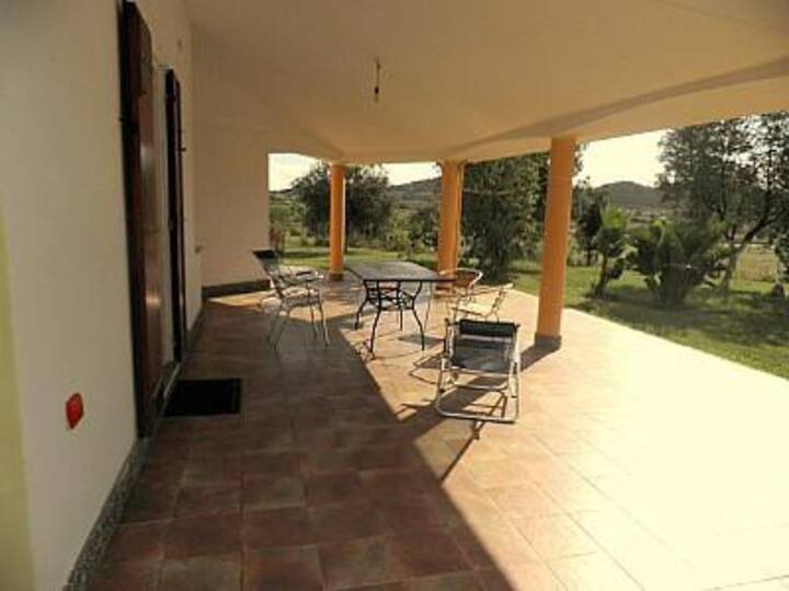 Villa Sinedina A