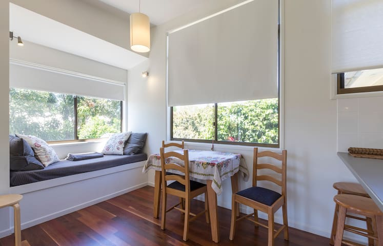 Green Haven, 2 kms to town. - Maleny - Apartment